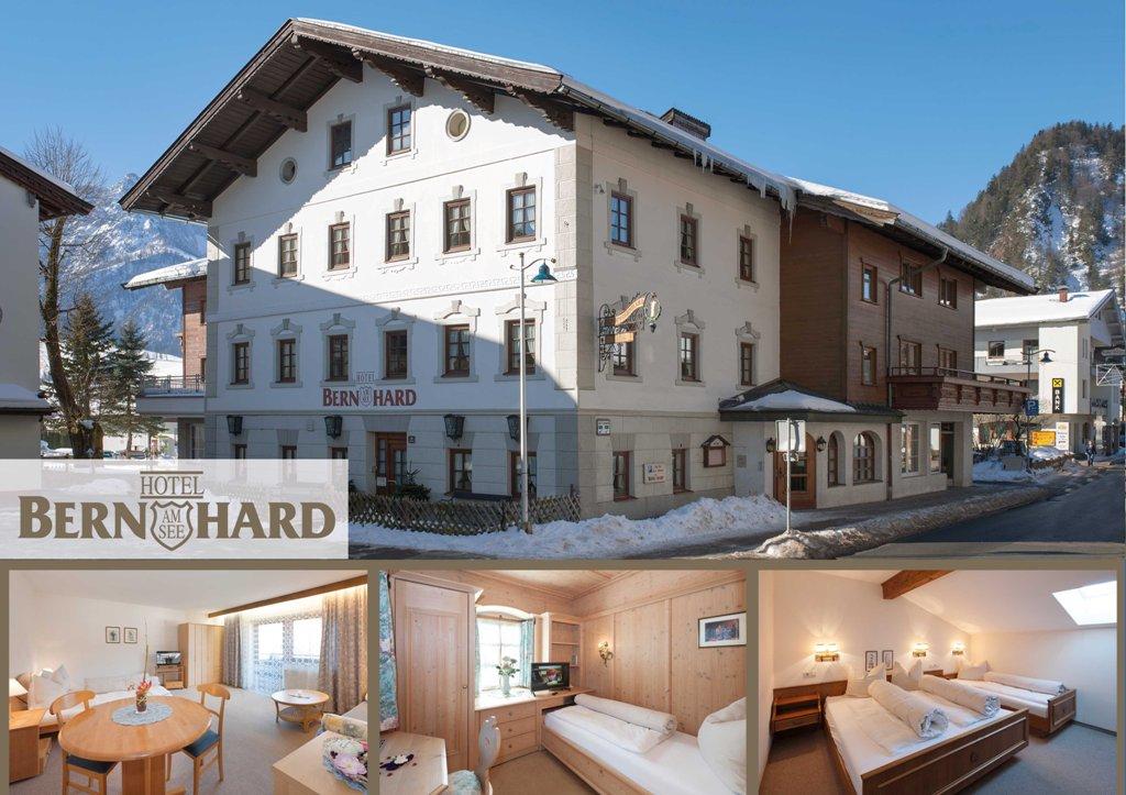 Bilder Hotel Bernhard